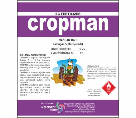 CropMan