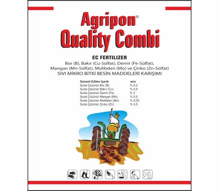 Agripon Quality Combi