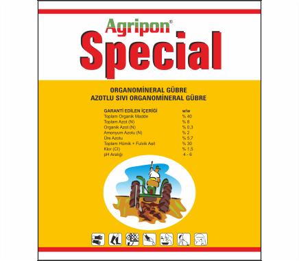 Agripon®Special