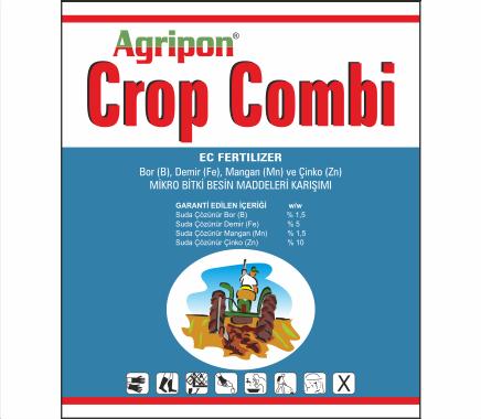 Crop Combi