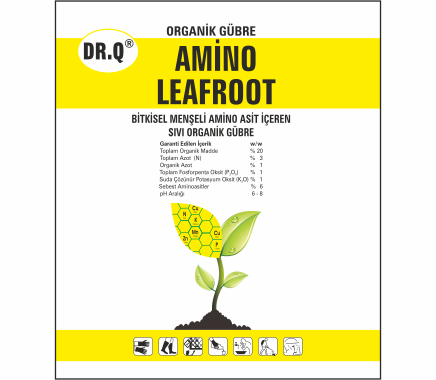 Dr.Q® Amino Leafroot