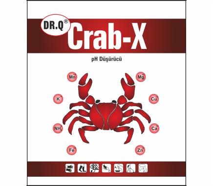 Dr.Q® CRAB-X
