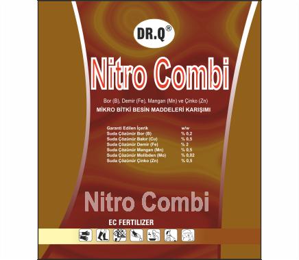 Nitro Combi