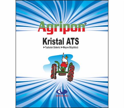 Agripon Kristal ATS